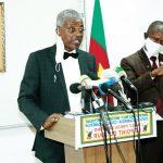 Interview du Dr ETOUNDI MBALLA Georges Alain, Gestionnaire de l'incident Covid-19